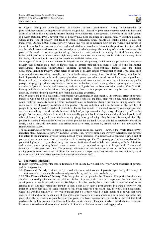 socio economic development on poverty reduction of zanzibar economics essay Reduction in poverty economic development: the process of change in a global economic development essay history of economic development.