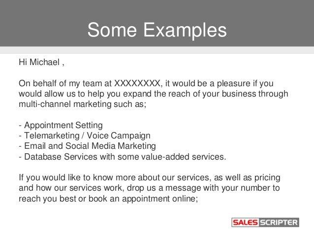 Smalltalk by example