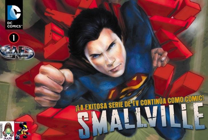 SmallvillePS.com 11-1