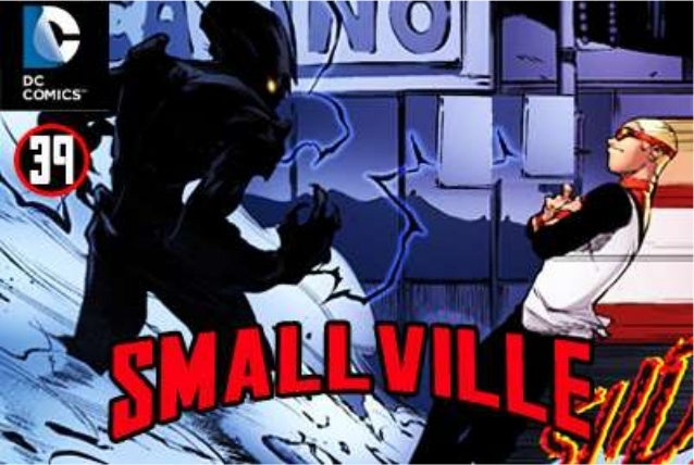 Smallville cap 3 part 11
