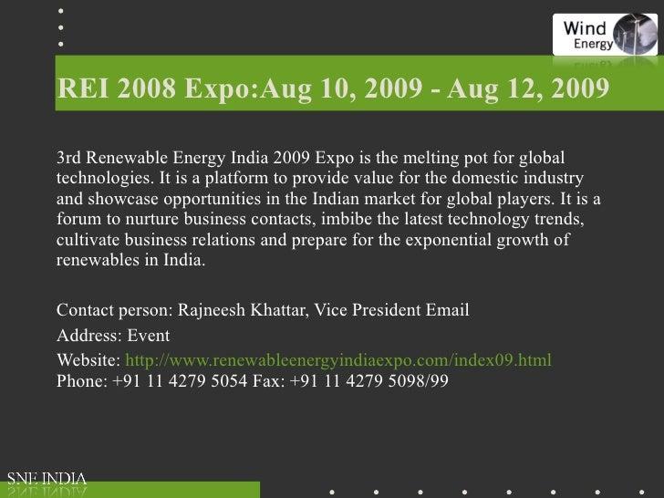 Small Wind Turbine Market In India1