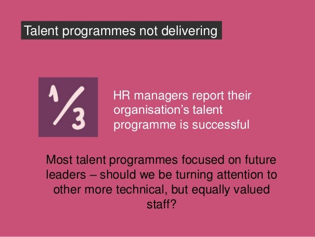 Employees are less clear on their manager's ability to articulate a strategic vision