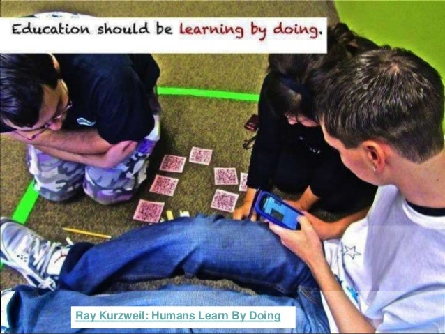 Learning should include critical, reflective thinking. Where is reflection in the learning process?