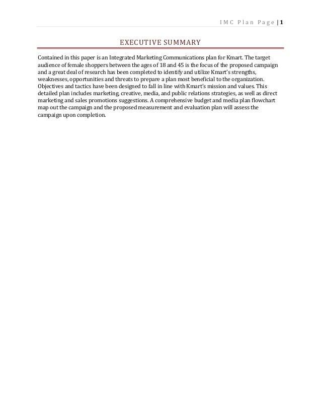 Marketing Communications Plan Essay - image 9