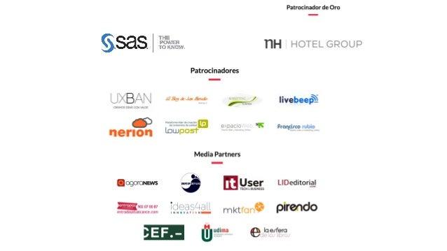 SMarketing, la Integración de Marketing y Ventas Slide 2