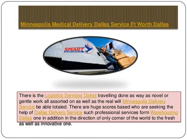 43 Medical Courier Jobs in Dallas, TX | Adzuna
