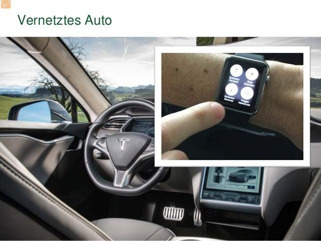 Vernetztes Auto 7