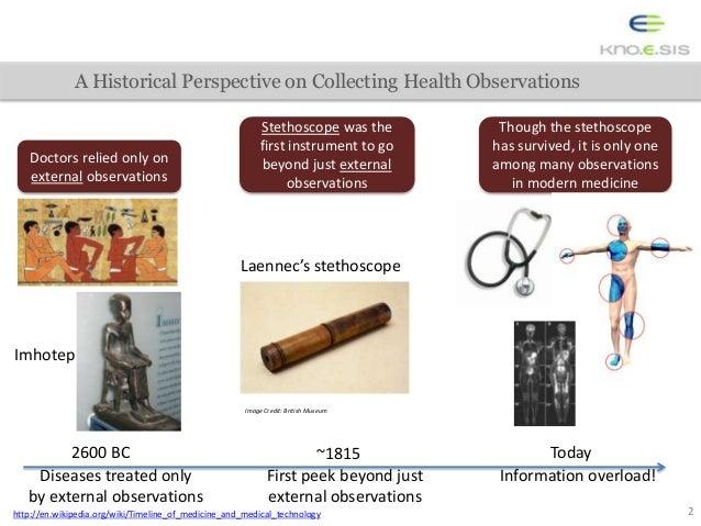 Smart Data enabling Personalized Digital Health Slide 2