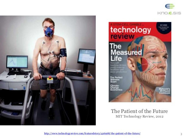 Smart Data enabling Personalized Digital Health Slide 3