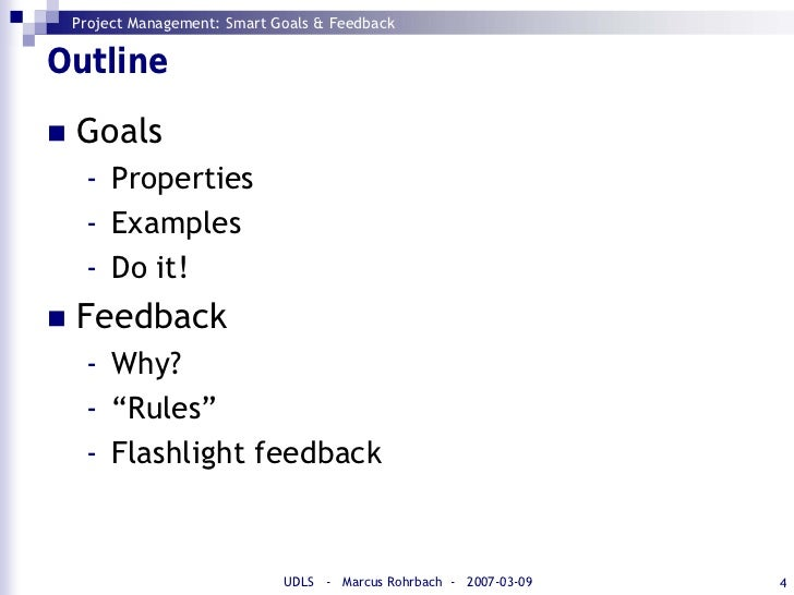 sample smart goals for managers - Maddenrecall