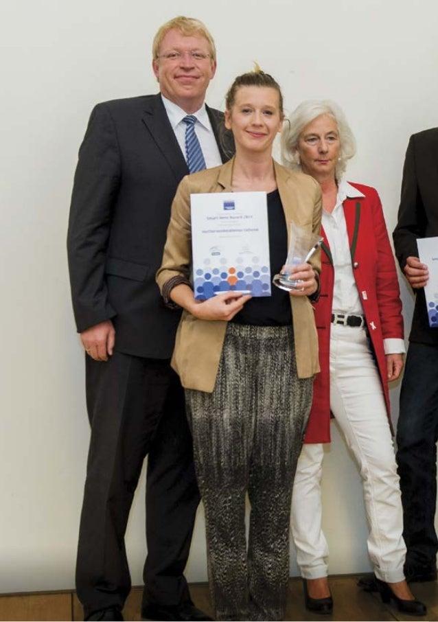 8 Smart Hero – Der Smart Hero Award ist der erste Wettbewerb im deutschsprachigen Raum, der Menschen und Organisationen au...