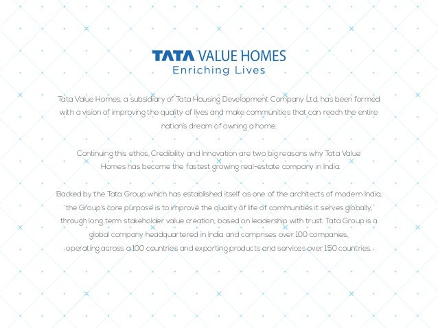 PROJECTS ACROSS INDIA 12,000 DELIGHTED CUSTOMERS OVER 70 MILLION SQ. FT. UNDER DEVELOPMENT OVER 5,000 HOMES DELIVERED IN L...