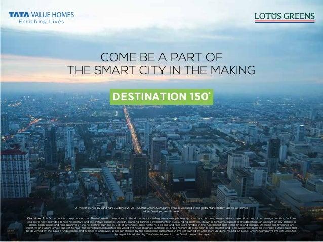 Tata Destination 150 Value Homes Noida Expressway Floor Plan Price List Location Site Layout Review