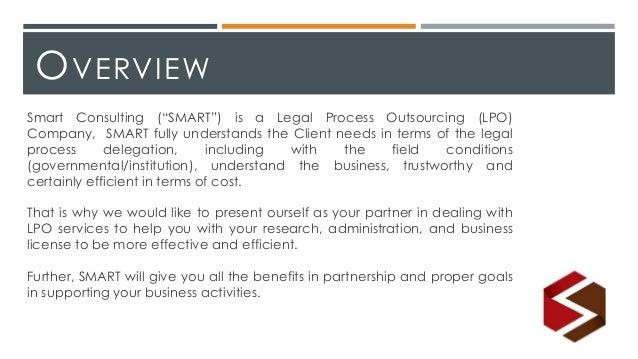 Smart Consulting - JBN - presentation Slide 2