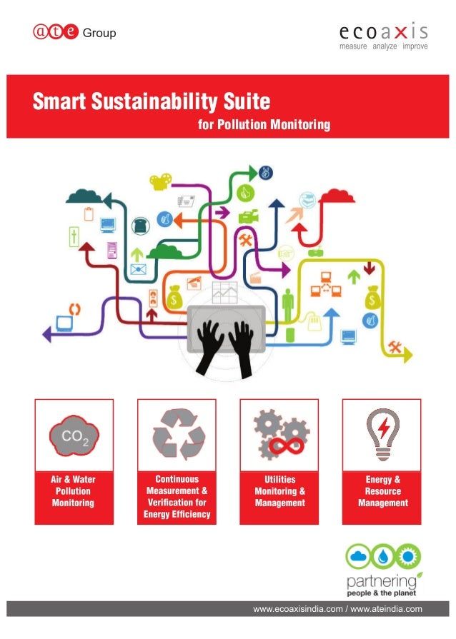 Smart Sustainability Suite for Pollution Monitoring