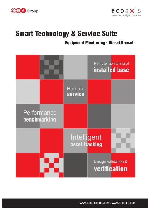Smart Technology & Service Suite