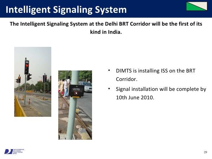 Case study of delhi metro