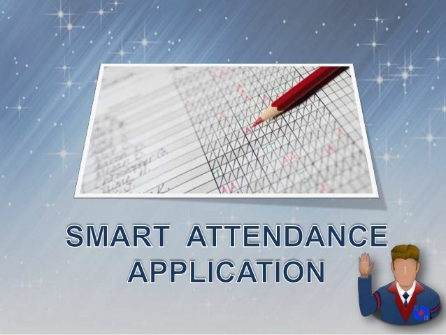 • Smart Attendance Management System is an application developed for daily student attendance in colleges, offices and ins...