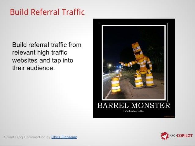 Smart Blog Commenting Strategies Slide 3