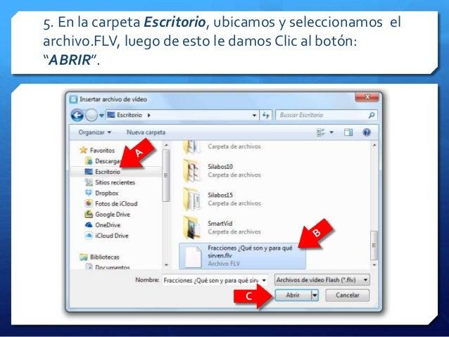 Windows 7, Windows 8,Windows 8.1 o Windows 10 (versiones de 32 bits o 64 bits) Memoria. 1 GB de RAM (se recomienda un mínimo de 2 GB de memoria RAM para editar vídeos en alta definición) Procesador.