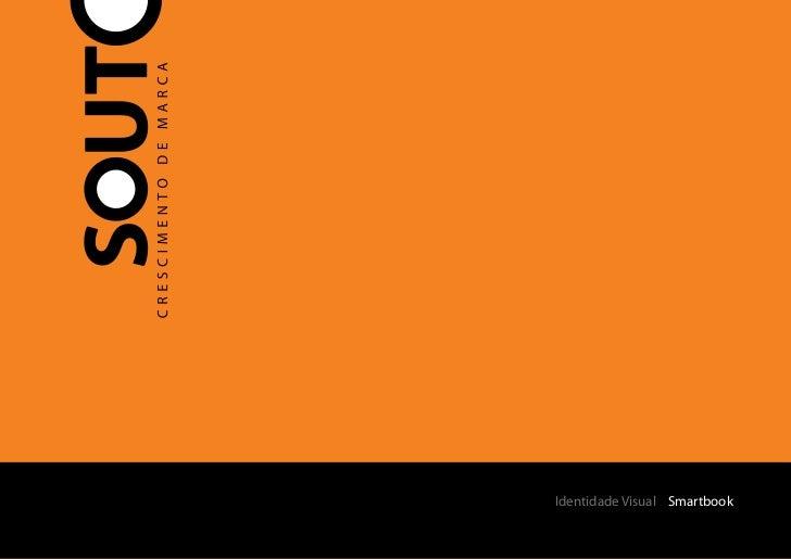 Identidade Visual Smartbook