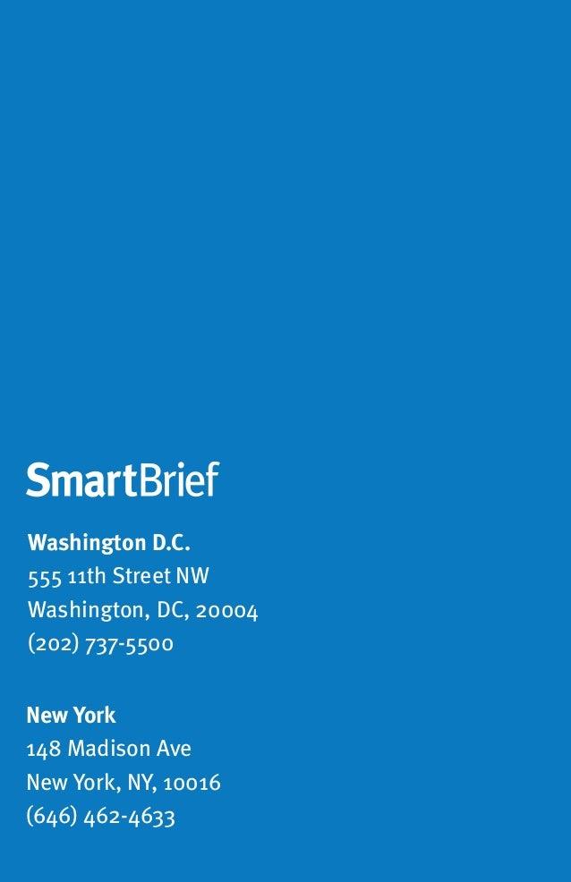 31 Washington D.C. 555 11th Street NW Washington, DC, 20004 (202) 737-5500 New York 148 Madison Ave New York, NY, 10016 (6...