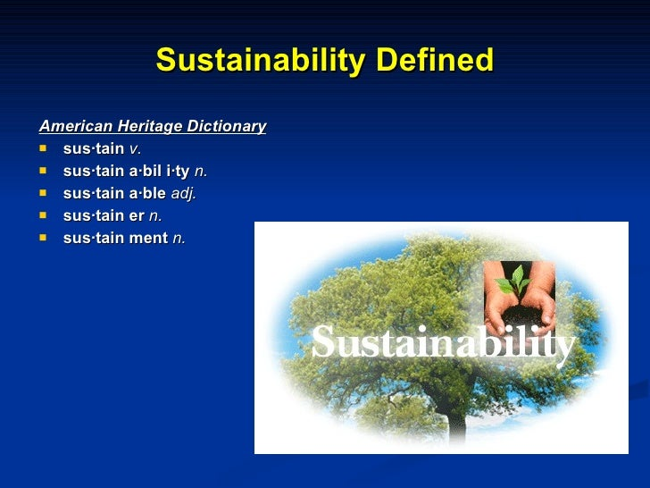 a supplementary dictionary of renewable energy and sustainability