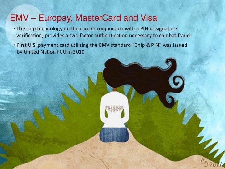 Smart Card EMV for Dummies Slide 3