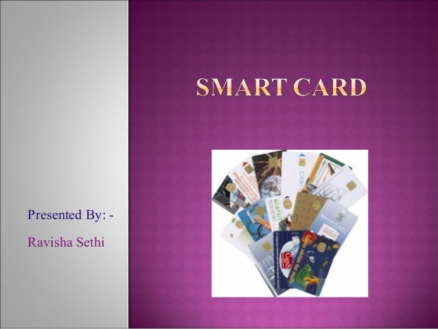 Presented By: -Ravisha Sethi