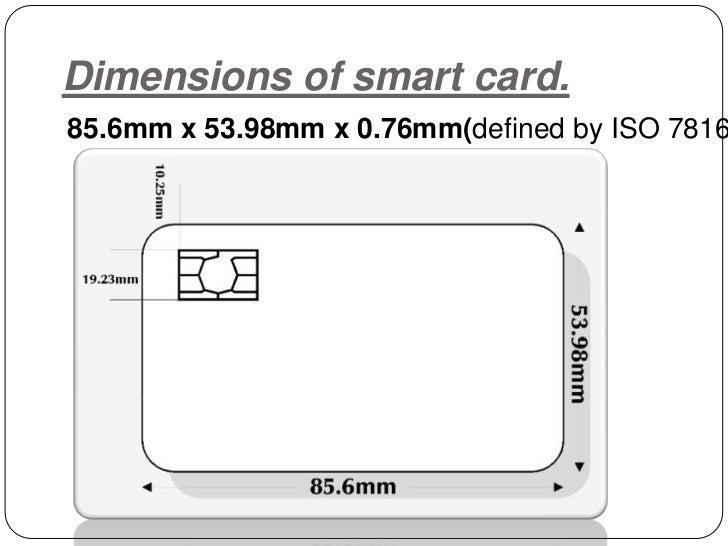 smart card technology. Black Bedroom Furniture Sets. Home Design Ideas