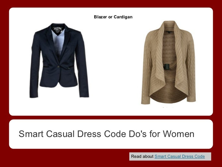 25c59fb9319 Smart casual dress code for women by etiquette tips