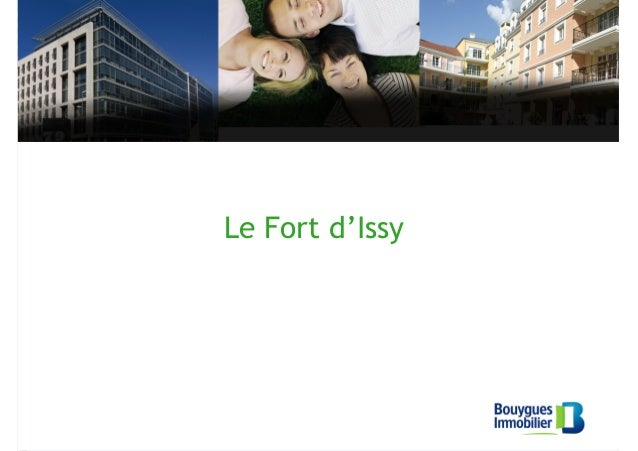 9876 Le Fort d'Issy