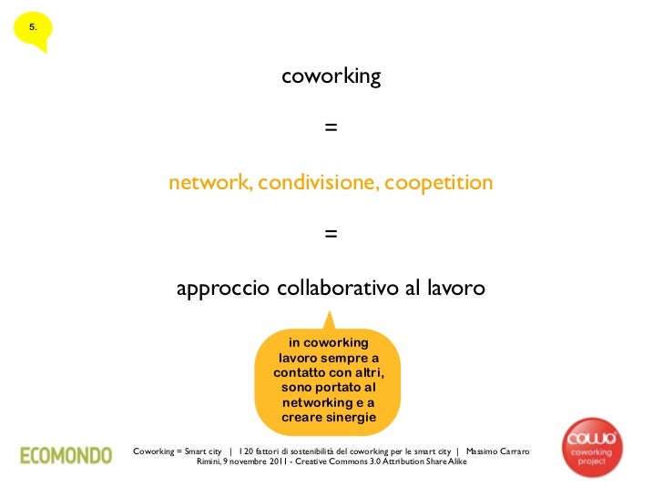 5.                                           coworking                                                       =            ...