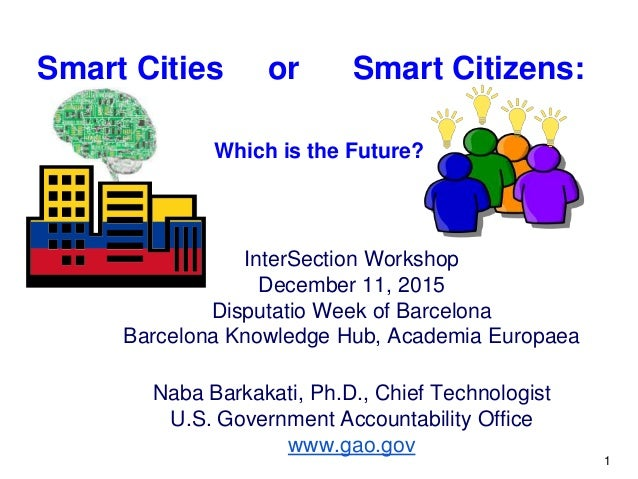InterSection Workshop December 11, 2015 Disputatio Week of Barcelona Barcelona Knowledge Hub, Academia Europaea Naba Barka...
