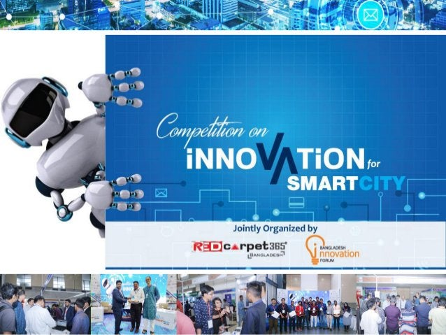 """RedCarpet365 Ltd has organized """"Bangladesh Smart City Expo & Conference"""" from 28-30 November 2019 at International Convent..."""