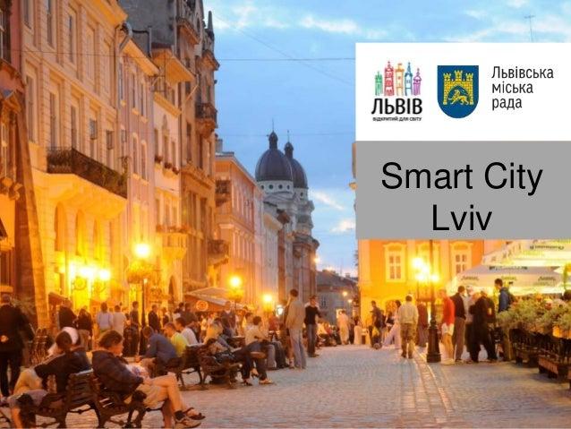 Smart City Lviv