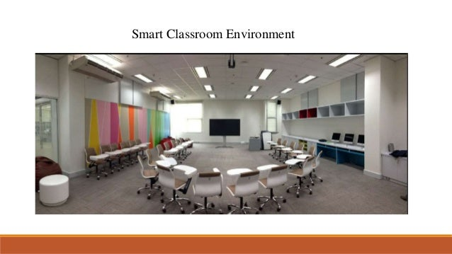 Smart classroom teaching strategies