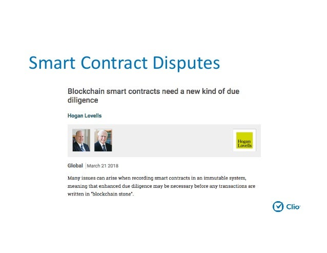 Smart Contract Law 13