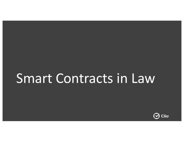 How Smart Lawyers Handle Contracts