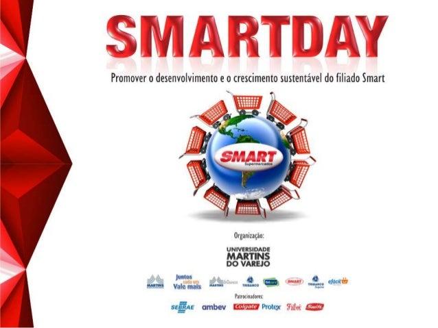 SmartDay - A Importancia do Atendimento Como Arma de Diferenciação para o Varejo de Vizinhança  (parte 1)
