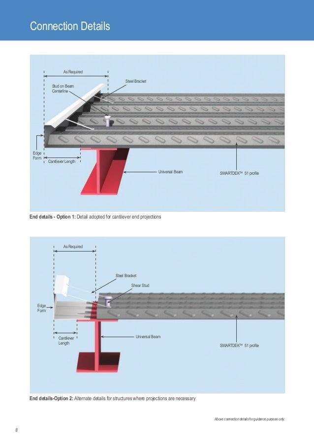 smartdeck Manual of Construction Steel I Beams Manual of Steel Construction LRFD