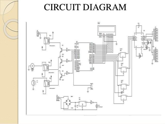 smart door lock rh slideshare net Simple Wiring Diagrams el falcon smart lock wiring diagram