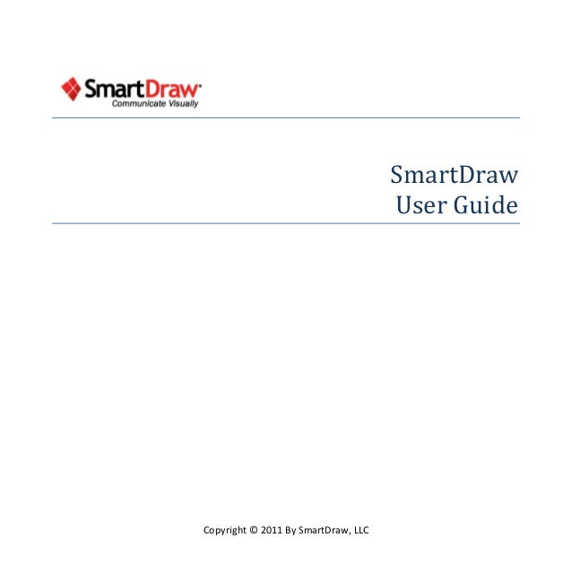 smartdraw user guide rh slideshare net User 1C V8 2 SmartDraw Upgrade