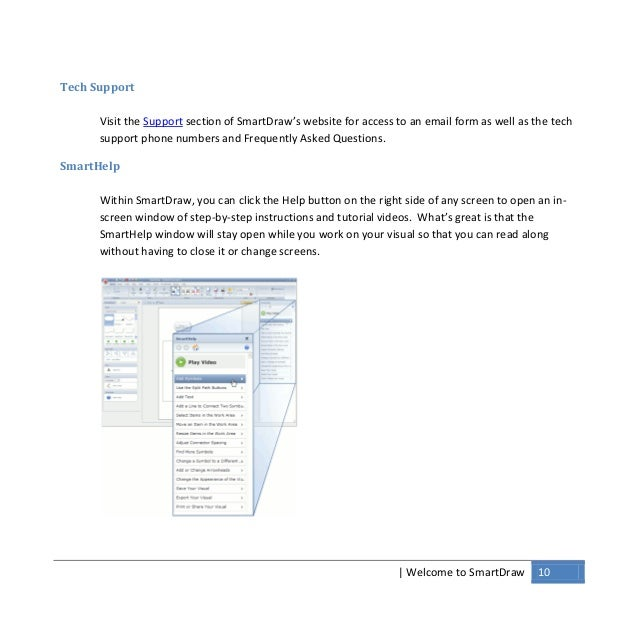 smartdraw user guide rh slideshare net smartdraw 2014 user guide smartdraw user guide 2007