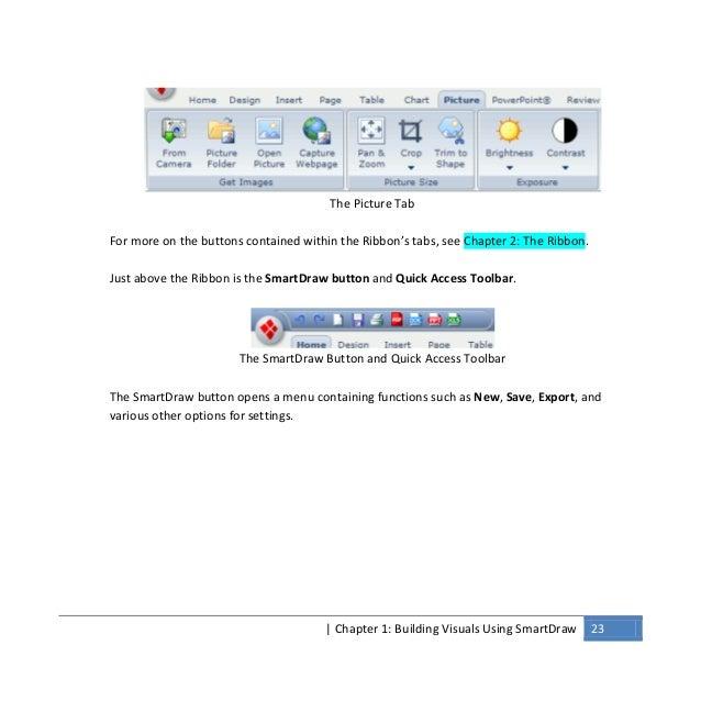 smartdraw user guide rh slideshare net SmartDraw 2010 Serial User ID and Password