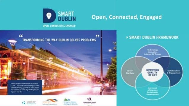 Smart Dublin March 14th 2016 Slide 2