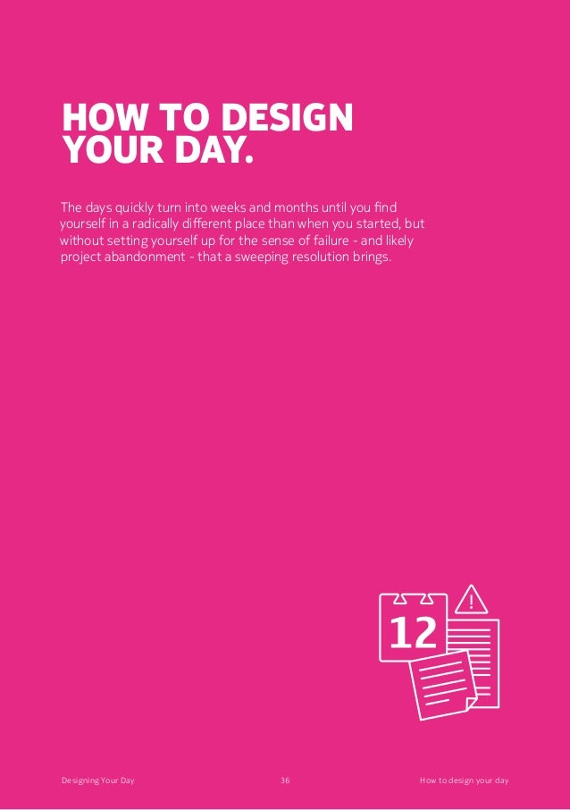 photograph relating to Design Your Day called Style and design Your Working day e-book - Nokia - #SmarterEveryday