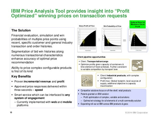 an analysis of the key points in the pricing strategy of netto corporation Price analysis is the process of deciding if the asking price for a product or service is fair and reasonable, without examining the specific cost and profit calculations the vendor used in arriving at the.