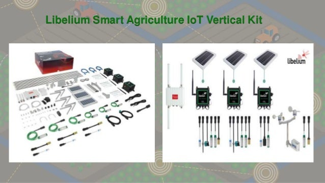Smart farming using ARDUINO (Nirma University)