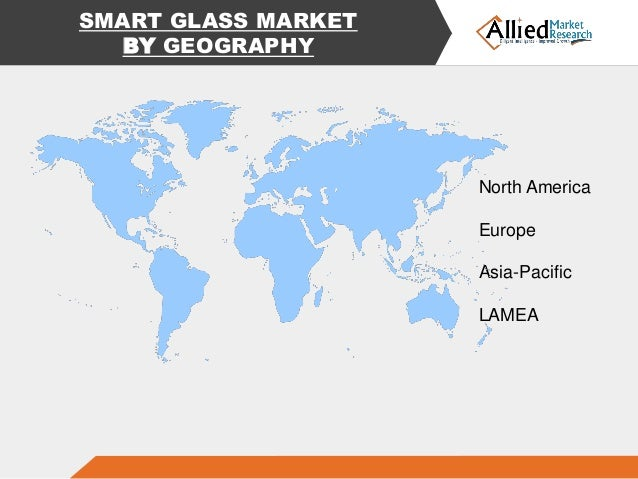 global smart glass market Global smart glass market: this report offers important insights into the current market along with the updated industry data and industry upcoming trends.